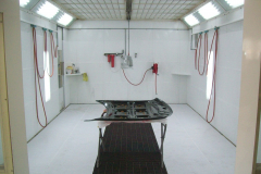 Paint-Booth